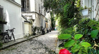 Photo of Road Rue des Thermopyles at Rue Des Thermopyles, Paris 75014, France