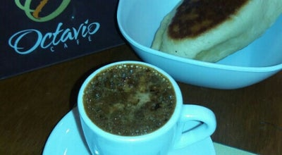 Photo of Coffee Shop Café d' Casa at Porto Velho Shopping, Brazil