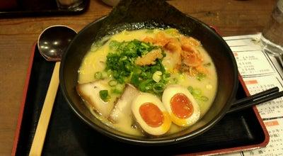 Photo of Food だるま八らーめん at 鷹飼町1494, 近江八幡市 523-0891, Japan