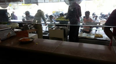 Photo of Indian Restaurant Apna Sweets at Ab Road, Indore 452002, India