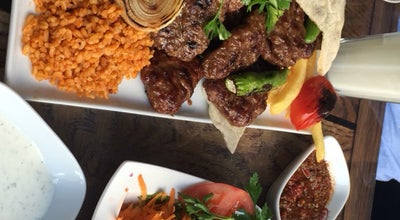 Photo of Steakhouse COSKUNOGLU KASAP IZGARA at Terakki Mahal Less, Zonguldak, Turkey