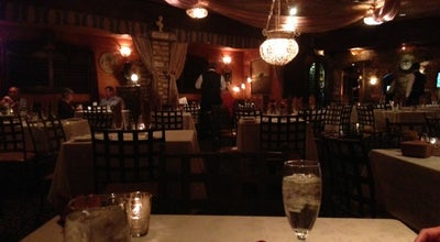 Photo of Italian Restaurant Dahl & DiLuca at 2321 W Hwy, Sedona, AZ 86336, United States