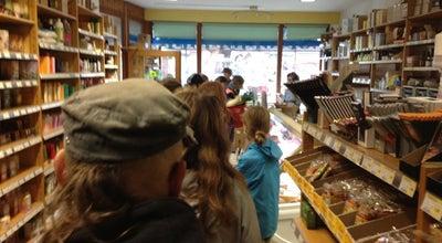Photo of Health Food Store Den Teepot at Kartuizerstraat 66 Rue Des Chartreux, Bruxelles 1000, Belgium