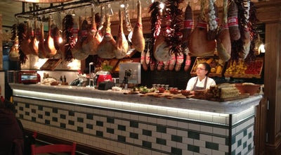 Photo of Italian Restaurant Jamie's Italian at Royal Arcade, Norwich, United Kingdom