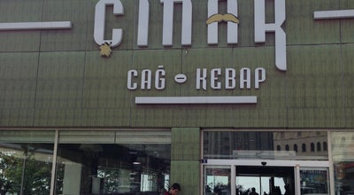 Photo of Kebab Restaurant Çınar Cağ & Kebap at İstasyon Cad. Mmm Migros Yanı, Erzurum 25000, Turkey