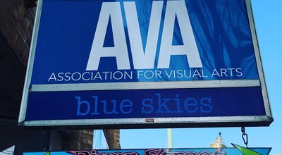 Photo of Art Gallery Association for Visual Arts (AVA) at 30 Frazier Ave, Chattanooga, TN 37405, United States