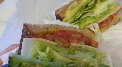 Photo of Cafe Cafe Cruiser at 8 Digital Dr, Novato, CA 94949, United States