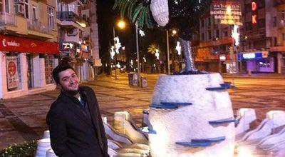 Photo of Monument / Landmark Denizli Horozu at Turkey