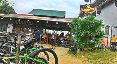 Photo of Breakfast Spot Marc's View Deck & Cycling Station at San Mateo, Philippines
