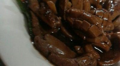 Photo of Chinese Restaurant Ang Tunay Beef House at Sabino Padilla, Manila, Philippines