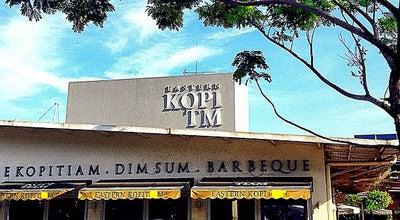 Photo of Chinese Restaurant Eastern Kopi TM at The Flavor Bliss, Tangerang 15325, Indonesia