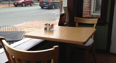 Photo of Cafe Cubby Hole at 55 E Main St, Moorestown, NJ 08057, United States