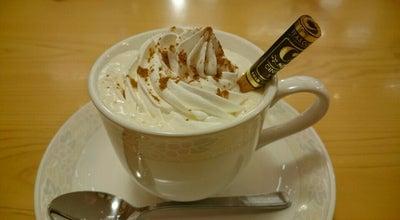 Photo of Cafe コメダ珈琲店 ひたちなか長堀店 at 長堀3-11-2, ひたちなか市, Japan
