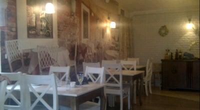 Photo of Italian Restaurant Pasta La Vista at Ul. Ulanowska 34, Warszawa, Warszawa, Poland