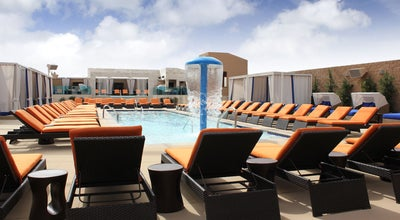 Photo of Nightclub Sapphire Pool & Dayclub Las Vegas at 3025 Sammy Davis Jr Drive, Las Vegas, NV 89109, United States