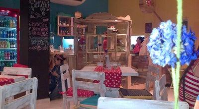 Photo of Coffee Shop Ser Feliz! - Tienda, Café & Dulces at Curupayty Entre Antequera Y Artigas, Encarnación 6000, Paraguay