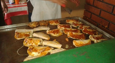 Photo of Mexican Restaurant Quesadillas Doña Mary at Campo Samaria 201, Villahermosa 86000, Mexico
