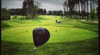 Photo of Golf Course Farmington Hills Golf Club at 37777 11 Mile Ct, Farmington, MI 48331, United States