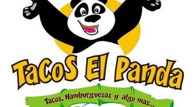 Photo of Taco Place Tacos El Panda at Paseo Francisco García Salinas 309, Guadalupe 98608, Mexico