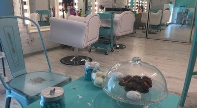 Photo of Nail Salon Ma & Mи at 4-я Тверская Ямская Ул., 6/12, Москва, Moscow, Russia