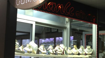 Photo of Jewelry Store Osmanlı Gümüş at Aziziye Mh. Mevlana Cd. No:52/c, Konya, Turkey
