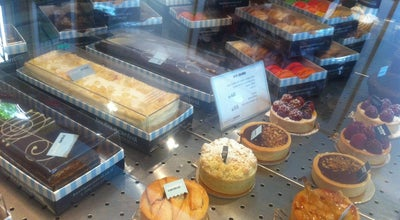 Photo of Bakery Boutique Central (בוטיק סנטרל) at 90 Frishman St., Tel-Aviv-Yaffo, Israel