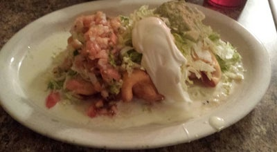 Photo of Mexican Restaurant Camino Real at 444 Tennessee 46, Dickson, TN 37055, United States