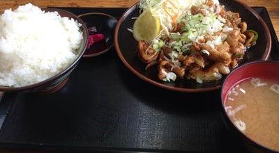 Photo of Chinese Restaurant 徳寿 at 八丁目1168-1, 春日部市, Japan