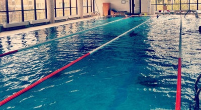 Photo of Pool Бассейн, Palestra. at город Москва, Russia