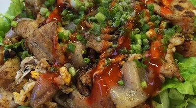 Photo of Ramen / Noodle House ก๋วยเตี๋ยวไก่ตุ๋น หมู่ตุ๋น ตีนไก่ @ แม่สอด ตาก at Thailand