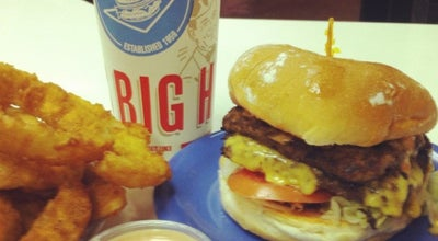 Photo of Burger Joint Hires Big H at 425 S 700 E, Salt Lake City, UT 84102, United States