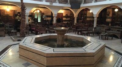 Photo of Spa Pasha turkish bath at First Circle, Amman, Jordan