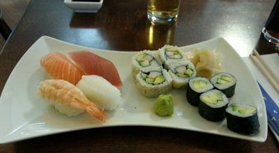 Photo of Sushi Restaurant ICHIBAN at Clemensstr- 26-30, Koblenz 56068, Germany