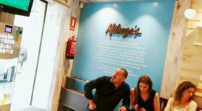 Photo of Cafe Milonga's at Preguntoiro 9, Santiago de Compostela, Spain