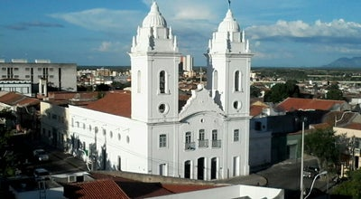 Photo of Church Igreja do Menino Deus at R. Jorn. Deolindo Barreto, 110-180 - Centro, Sobral 62011-170, Brazil