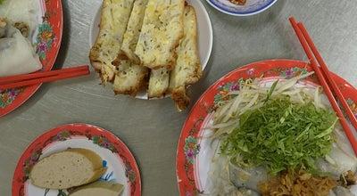 Photo of Vietnamese Restaurant Bánh Cuốn Hải Nam at 11a Cao Thắng, Thành phố Hồ Chí Minh, Vietnam