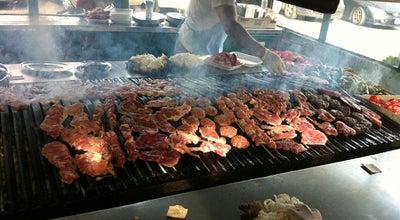Photo of BBQ Joint Aktaş Et Mangal at Çavuşbaşı Cad., İstanbul, Turkey
