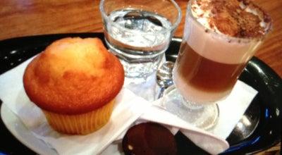 Photo of Cafe Havanna at Av. Corrientes, Buenos Aires., Argentina