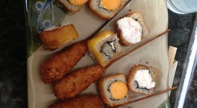 Photo of Japanese Restaurant Takasaky Sushi-Bar at John Spark, Coatzacoalcos 96400, Mexico