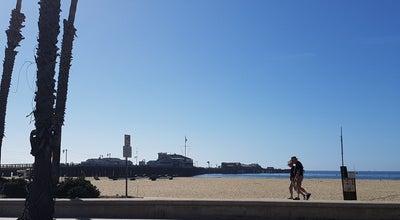 Photo of Beach West Beach at West Beach, Santa Barbara, CA 93101, United States