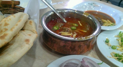 Photo of Asian Restaurant Delhi Nihari Restaurant at Next To Zahra Hosp, Sharjah, United Arab Emirates