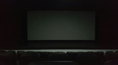 Photo of Movie Theater Cinema 6 - Mindpro at Philippines