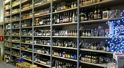 Photo of Tourist Attraction Bier Paleis at Katelijnestraat 25-27, Bruges 8000, Belgium