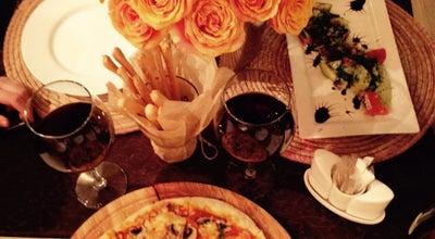 Photo of Italian Restaurant Trattoria Peperoni at Б. Покровская, 49, Нижний Новгород, Russia