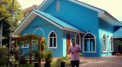 Photo of Church St. Andrews at Bandar Seri Begawan, Brunei