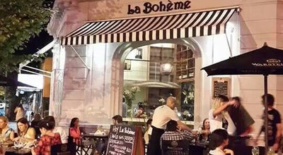 Photo of Creperie La Bohème - Crêperie & Bar at Gorriti 5796, Buenos Aires 1414, Argentina