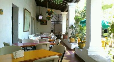 Photo of Mexican Restaurant Cardeña Tortas Y Jugos at Chilpancingo, Mexico