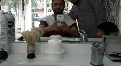 Photo of Nail Salon Kemal'sHair Studio at Tekidag, Corlu, Turkey