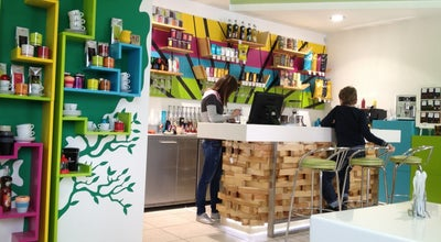 Photo of Coffee Shop Кофелактика at Просп. Гражданский, 32, Белгород, Russia