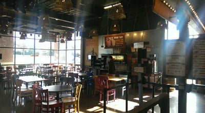 Photo of Mexican Restaurant Cafe Rio Mexican Grill at 20680 Seneca Meadows Pkwy, Germantown, MD 20876, United States